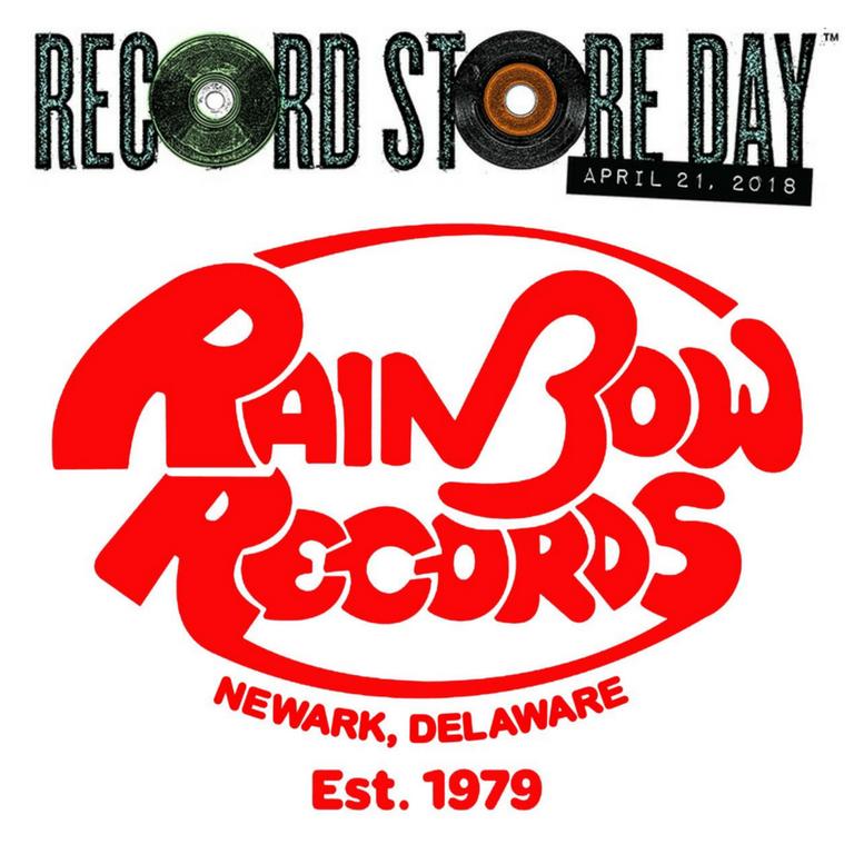 Rainbow Records RSD 2018