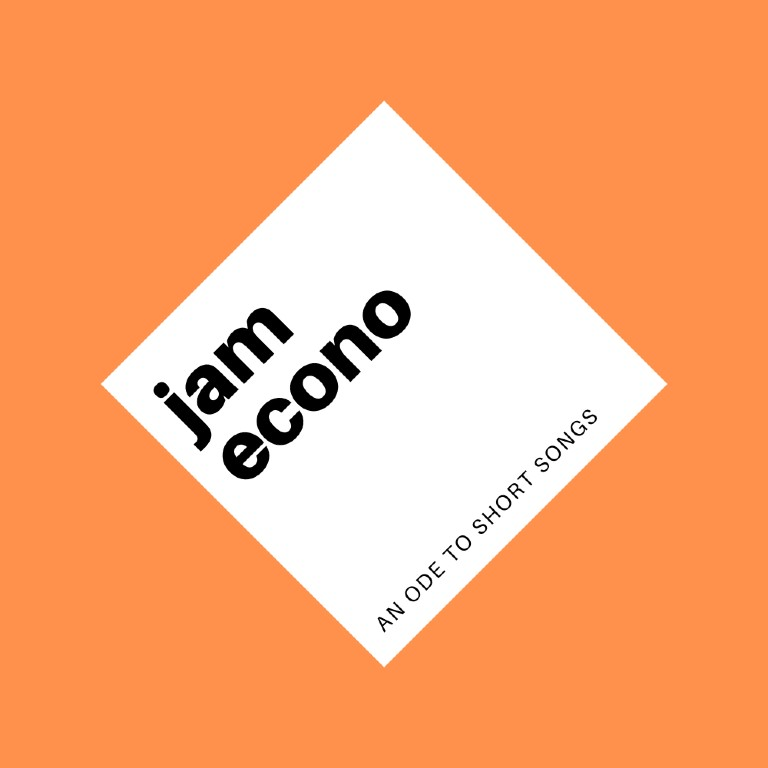 Jam Econo: An Ode to Short Songs